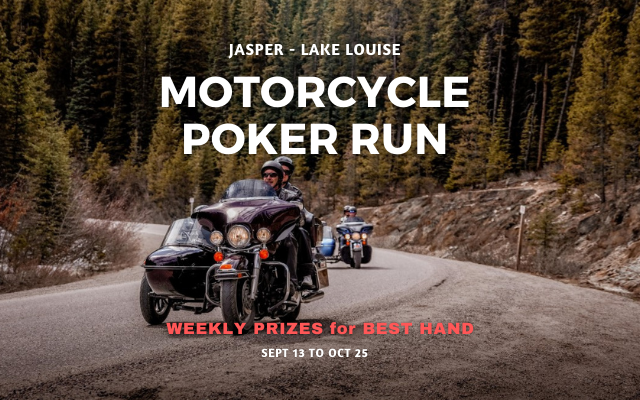 Web Poker Run Graphic