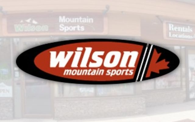 Wilson Mountain Sports Ltd
