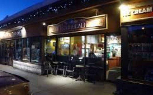 Trailhead Cafe 1