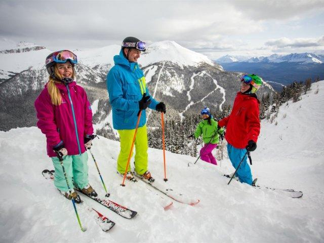 Ski Family 2500